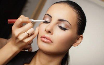 wedding makeup contouring tutorial