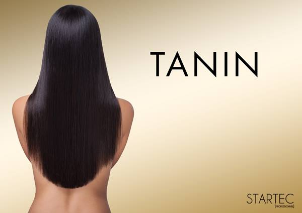 What smoothing with tannin?